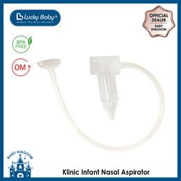 Lucky Baby Klinic Infant Nasal Aspirator