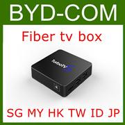 Turbo TV box stable signal box FIBER instead of cable box V9 Super v9 pro