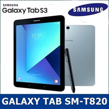 [Only 1Day Price $499] Samsung Galaxy Tab S3 WI-FI Model with S-PEN / 9.7inch / AKG Sound / SM-T820