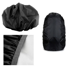Waterproof Travel Outdoor Backpack Luggage Bag Dust Rain Cover 45LNew