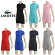 [Coupon Price $33] [Lacoste] 100% basic lacoste pk women dress ★6 Style★