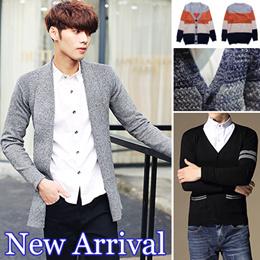 【2019 Happy New Year】update/coat/Mens jacket/knitwear/sweater/work shirt/coat