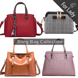 2019 New Arrivals ●Korean Bag Collection● korean style Bag /  Hand bag / Sling / shoulder / Cross