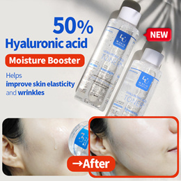 ✨NEW [W.SKIN LAB] HYALURONIC ACID TONER / Moisturize / skincare / beauty / korean / cosmetic