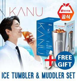 [Maxim] Korea Coffee mix KANU ICE / SPRING blend 100t + free gift dark mild/americano/latte ON SALE