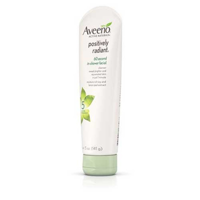 Cleansers Aveeno facial