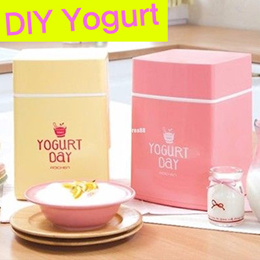 DIY Yogurt  Cheese Maker full set / Steam water circulation system