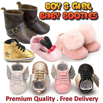 [ORTE] Baby Girls Boys Shoes Socks Booties♥ Winter Summer Shoes ♥ Best Quality ♥ Free Shipping♥ Sale