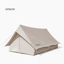 Naturehike Naturehike Glamping Indian Cotton Tent - NH20ZP003 /Including Customs