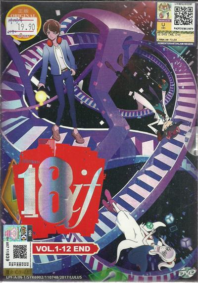18 Anime Tv Shows - Anime Wallpapers