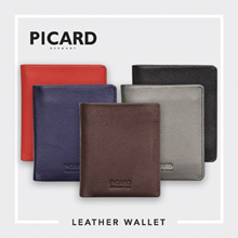 Picard Leather Wallets and Accessories