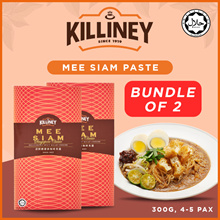 Killiney Mee Siam Paste Mini Bundle
