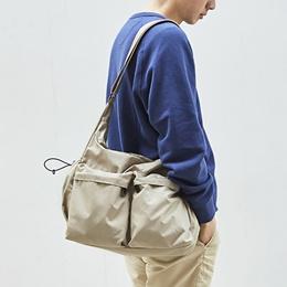 b286e223 [CNY Sale SG Distributor] ITHINKSO Pocket Body Bag/ Messenger Bag/ Sling Bag