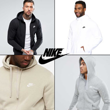 ★ 100% genuine ★ coupon price $ 37 Nike Sousy one-to-one / hood collection