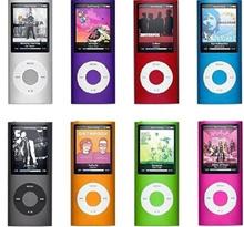 * Cheapest Online * Sandisk Clip Jam / Premium Slim Mp3 Mp4 Mp5 Player with 1.8 LCD Screen FM Radio
