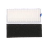 Vacuum cleaner Filter Replacement Side brushes Part Cleaning Tool For bissell EV675 Nylon bristles R