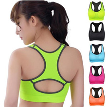 ★★Super Premium Sports Bra - Assorted Colors and Styles★Yoga Bra★Fitness Bra★Gym Bra★Running Bra★