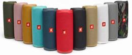 JBL Flip 5 Waterproof Portable Bluetooth Speaker / IPX7 Waterproof / 12 Hours Playtime / JBL Sound