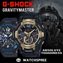 *APPLY SHOP COUPON* G-SHOCK GRAVITYMASTER WATCH COLLECTION. GA1000 GA1100 . Free Shipping!