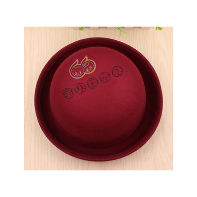d1e93647cd1 Qoo10 - Fashion Vintage Men Women Fedora Dome Hat Roll Brim Bowler Derby Hat  C...   Furniture   Deco
