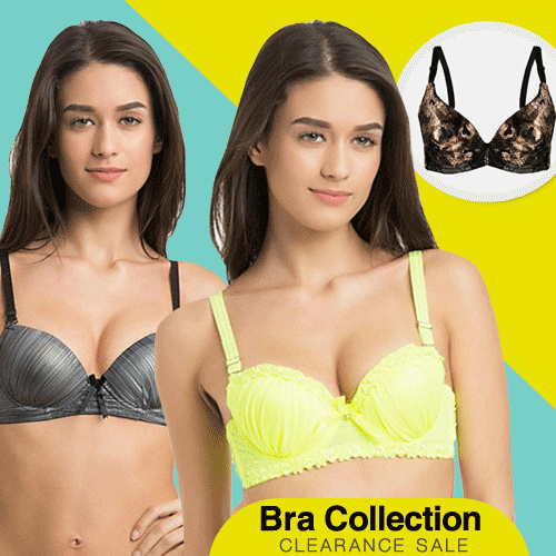 Bra Collection! Clearance Sale!