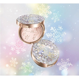 SHISEIDO (2018 Limited Edition) Snow Beauty Whitening Face Powder ★ Maquillage / FREE SHIPPING