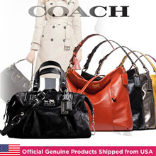 Exclusive Sale Coach Madison Audrey/Isabelle/Official Genuine Products Shipped from USA
