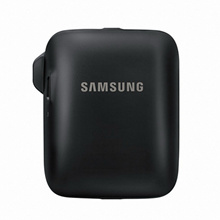 SAMSUNG EP-BR 750 BBKG Charger Dock for Galaxy Gear S Smart watch BLACK