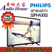 *Super Sales*PHILIPS 32PHT4002 [DIGITAL TV]|32PHA3052|32PHT5102[SMART DTV]|SHARP LC-32LE275X[DTV]
