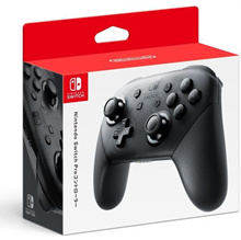 Nintendo Switch Pro Controller *LIMITED QUANTITIES*