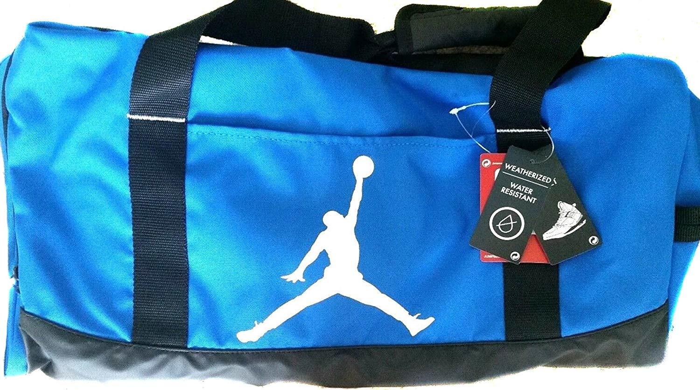 online retailer 01426 452a7 fit to viewer. prev next. Nike Air Jordan Jumpman Trainer Duffel GYM Bag