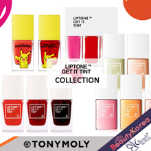 [TONY MOLY] LipTone Get It Tint COLLECTION★