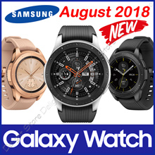 Qprime $369 NO GST◆2018 NEW◆Samsung Galaxy Watch Bluetooth Ver. Health Wearable Smart Band Wristband