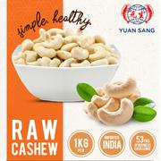 CASHEW NUTS 1KG Healthy Snacks Wholesale Hazelnut Almond Walnuts Macadamia Fresh