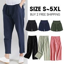 PLUS SIZE High-quality Ladies Shorts / Casual Pants / Long Pants / track pants
