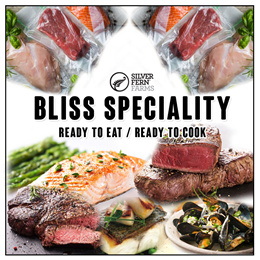 [Bliss Restaurant] Speciality Western Food Ready to Cook Dishes! 7 Choices!