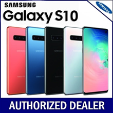 [Local Set] Samsung Galaxy S10 | Samsung Galaxy S10 plus / 1Year Local Warranty