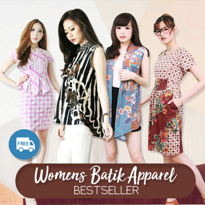 Qoo10  batik Search Results  QRanking Items now on sale at