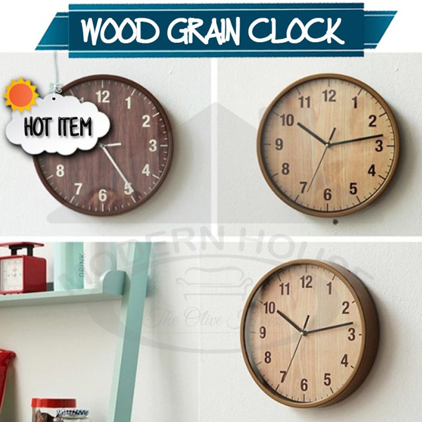 NEW PRODUCT JAM WOOD SERIES Deals for only Rp65.000 instead of Rp65.000