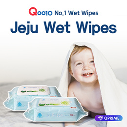 ◆147th RESTOCK◆Jeju Wet Wipes/ NO.1 Wet Wipes in SG/Manufactured on FEB 03. 2021