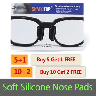4f8fa282407 Anti Slip Stick On Silicone Nose Pad  ☆ KOREA HIT ITEM ☆ Sticker pad