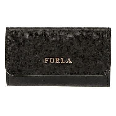 Qoo10 - Furla FURLA / key case # 920783 ONYX : Fashion