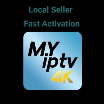 MYIPTV 4K Subscription For Android TV Box Malay astro TV3 SG INDO HK TW Kid  Sports EPL IPTV Channels