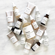 The Ordinary Skincare Ready Stocks in SG - Buffet 100% Seed Oil Glycolic Toner