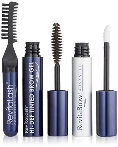 d8aa5146ef6 Qoo10 - RevitaLash Cosmetics, Total Brow Mini Kit : Skin Care
