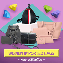 Tas Fashion Import Mini Handbag Wanita - Collections - High Quality Bag