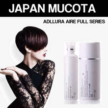 SAVE $4 ON FREE SHIPPING!!! ♦ MUCOTA JAPAN FULL AIRE SERIES! ♦ SALON HOME CARE PRODUCTS