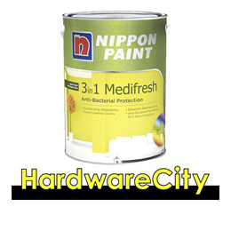 Nippon Paint 3-in-1 Medifresh 5L