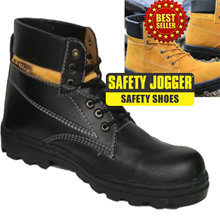 [BEST SELLER] SEPATU BOOTS PRIA|HIKING|SAFETY SHOES|JOGGER