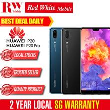 Huawei P20 Pro - Ready Stocks! // 2 YEAR  Warranty